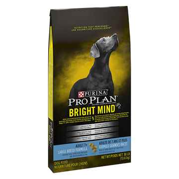Picture of CANINE PRO PLAN BRIGHT MIND 7+ LARGE BREED - 13.6kg