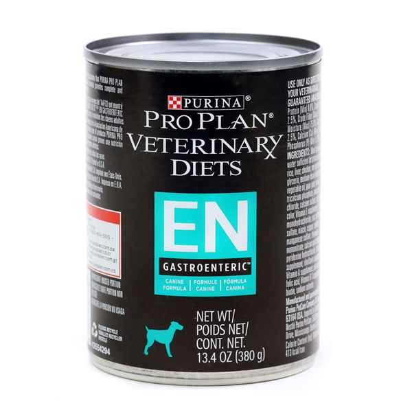 Picture of CANINE PVD EN (GASTRO) FORMULA - 12 x 380gm