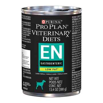 Picture of CANINE PVD EN (GASTROENTERIC) LOW FAT - 12 x 380gm