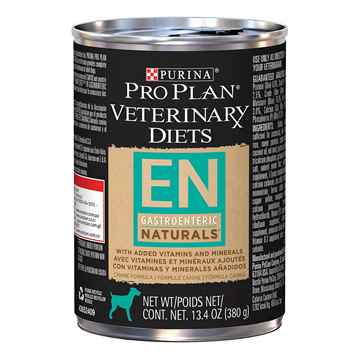 Picture of CANINE PVD EN (GASTROENTERIC) NATURALS - 12 x 380gm cans