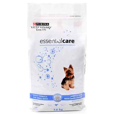 Picture of CANINE PVD ESSENTIAL CARE ADULT SMALL BREED - 3.6kg