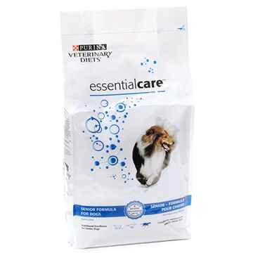 Picture of CANINE PVD ESSENTIAL CARE SENIOR - 8kg