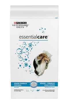 Picture of CANINE PVD ESSENTIAL CARE SENIOR - 14.1kg