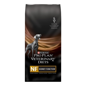 Picture of CANINE PVD NF (KIDNEY) FORMULA - 8.16kg