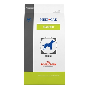 Picture of CANINE RC DIABETIC - 3.5kg