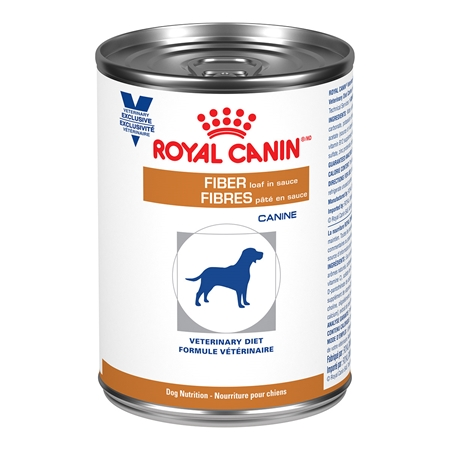 Picture of CANINE RC FIBRE FORMULA - 12 x 385gm cans