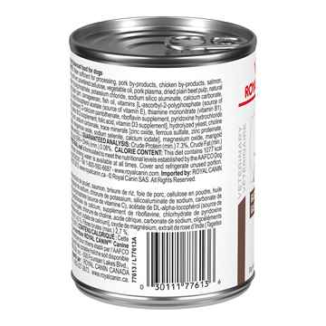 Picture of CANINE RC GI GASTROINTESTINAL - 12 x 385gm cans