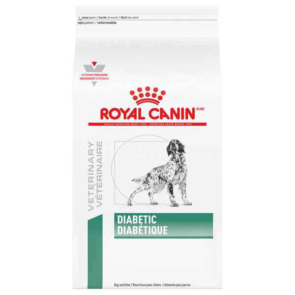 Picture of CANINE RC DIABETIC - 8kg