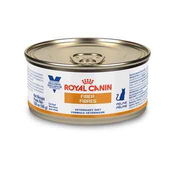 Picture of FELINE RC FIBRE FORMULA - 24 x 165gm cans