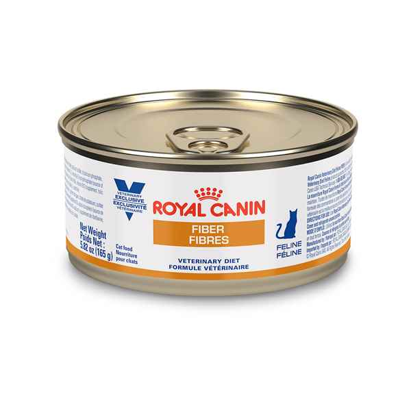 Picture of FELINE RC FIBRE FORMULA - 24 x 165gm cans