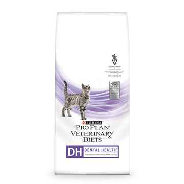 Picture of FELINE PVD DH (DENTAL) FORMULA - 2.72kg