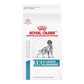 Picture of CANINE RC ANALLERGENIC - 4kg(tu)