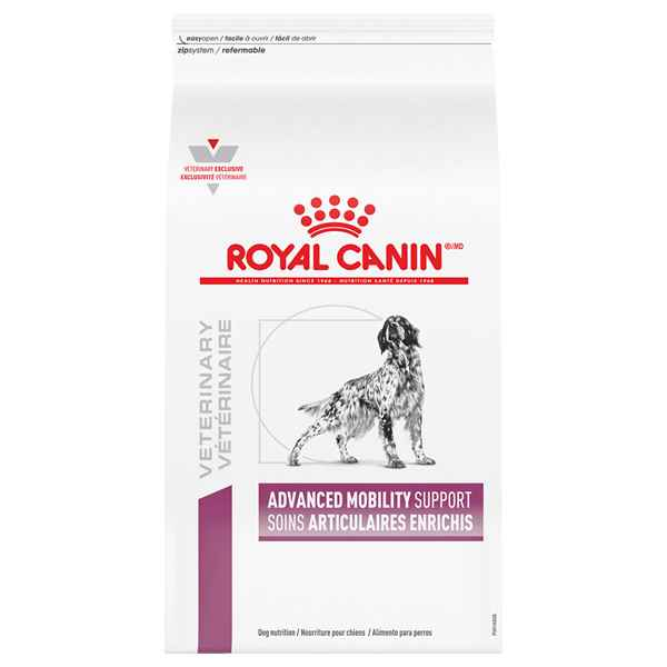 Picture of CANINE RC ADVANCED MOBILITY SUPPORT - 9.5kg