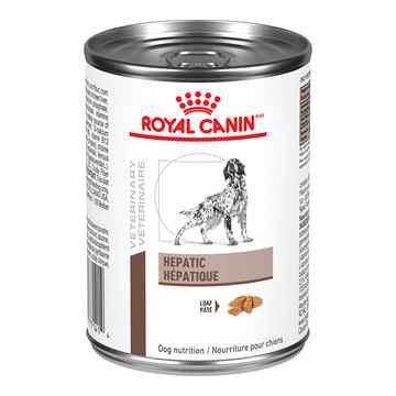 Picture of CANINE RC HEPATIC - 12 x 410gm cans