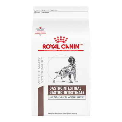 Picture of CANINE RC GI (GASTRO) LOW FAT - 3kg