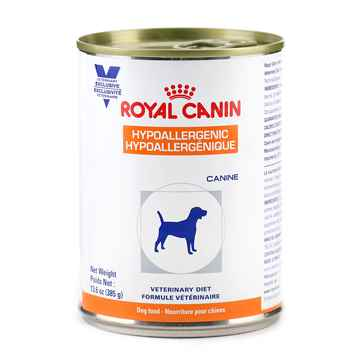 Picture of CANINE RC HYPOALLERGENIC DUCK & POTATO - 12 x 385gm cans(tp)