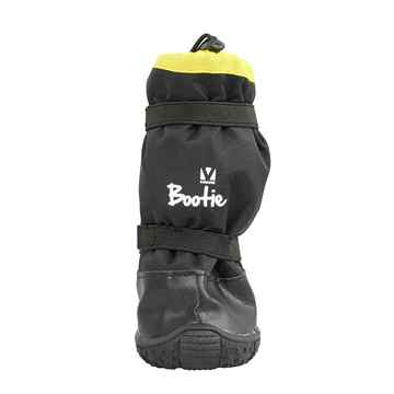 Picture of BUSTER PROTECTIVE BOOTIE Hard Sole YELLOW (161669) - X Small