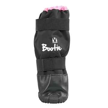 Picture of BUSTER PROTECTIVE BOOTIE Hard Sole PINK (161670) - X Small
