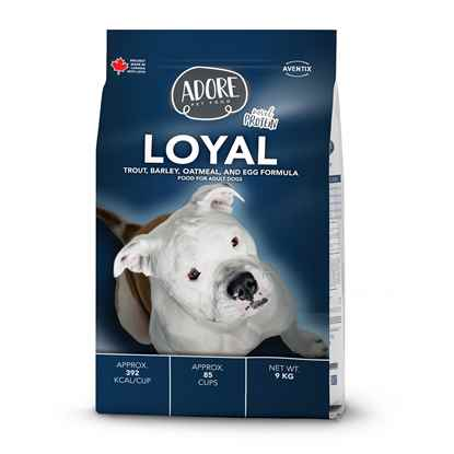 Picture of CANINE ADORE LOYAL NOVEL PROTEIN - 9kg
