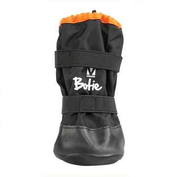 Picture of BUSTER PROTECTIVE BOOTIE Soft Sole ORANGE (161680) - Shortie