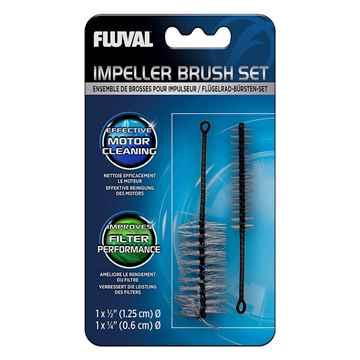 Picture of FLUVAL IMPELLER BRUSH SET (10680) - 2/pk