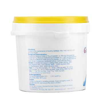 Picture of GLUCOSAMINE 10 HCL - 1.36 kg