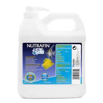 Picture of NUTRAFIN AQUA PLUS TAP WATER CONDITIONER - 2.1 quarts