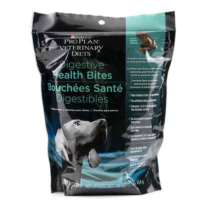 Picture of CANINE PVD DIGESTIVE HEALTH BITES - 454gm