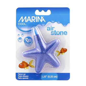 Picture of MARINA COOL STAR AIR STONE (A956)  - 3.25in