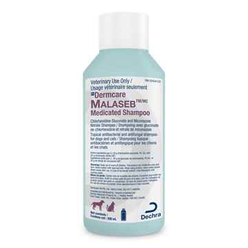 Picture of MALASEB MEDICATED SHAMPOO - 500ml