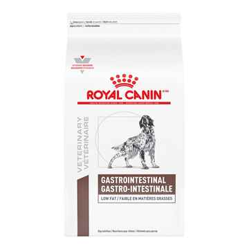 Picture of CANINE RC GI (GASTRO) LOW FAT - 13kg(tu)