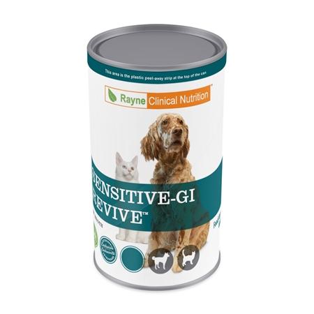 Picture of CANINE/FELINE RAYNE SENSITIVE GI REVIVE - 12 x 369gm