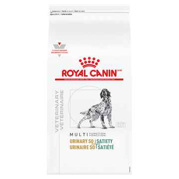 Picture of CANINE RC MULTIFUNCTION URINARY + SATIETY SUPPORT - 3.5kg