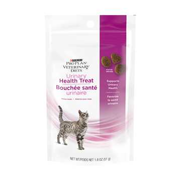 Picture of FELINE PVD URINARY HEALTH TREAT - 51g