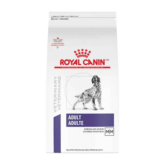Picture of CANINE RC VCN ADULT - 15kg(tu)