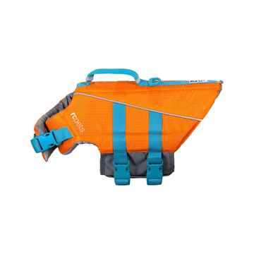 Picture of TIDAL LIFE VEST RC Orange / Teal - X Small