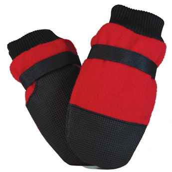 Picture of BOOTS HOTT DOGGERS Medium - 4s