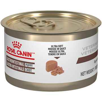 Picture of CANINE RC GASTROINTESTINAL PUPPY ULTRA SOFTMOUSSE - 24 x 145g