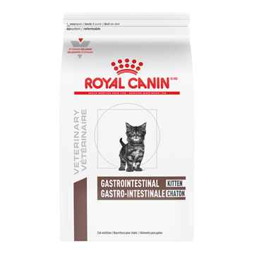 Picture of FELINE RC GASTROINTESTINAL KITTEN - 340g