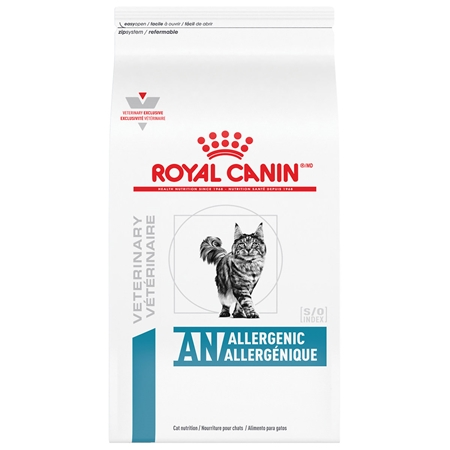 Picture of FELINE RC ANALLERGENIC - 2.5kg