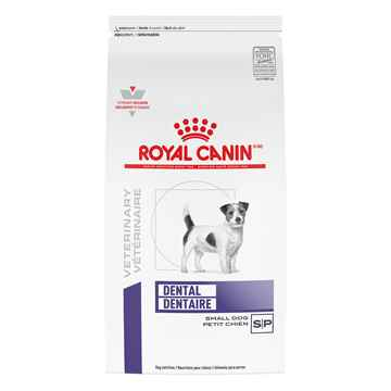 Picture of CANINE RC VCN DENTAL SMALL DOG - 4kg