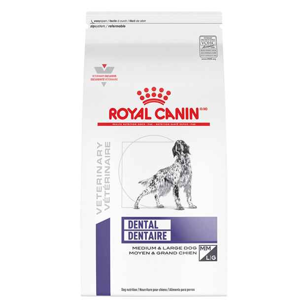 Picture of CANINE RC VCN DENTAL - 8kg