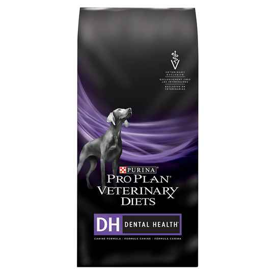 Picture of CANINE PVD DH (DENTAL) FORMULA - 14.5kg