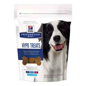Picture of CANINE HILLS HYPOALLERGENIC TREATS - 12oz