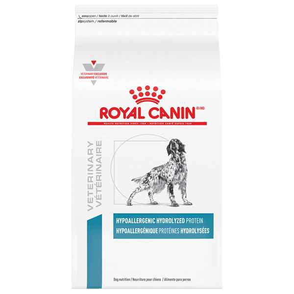 Picture of CANINE RC HYPOALLERGENIC HP - 14kg(tu)