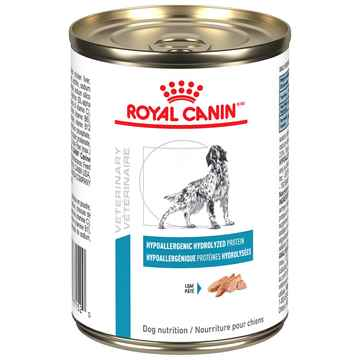 Picture of CANINE RC HYPOALLERGENIC HP - 12 x 390gm cans