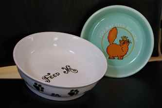 Picture for category Cat Bowls and Fountains