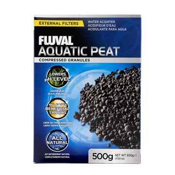 Picture of FLUVAL AQUATIC PEAT GRANULES (A1465) - 500g
