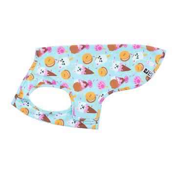 Picture of CANINE ZEPHYR COOLING VEST - Ice Cream