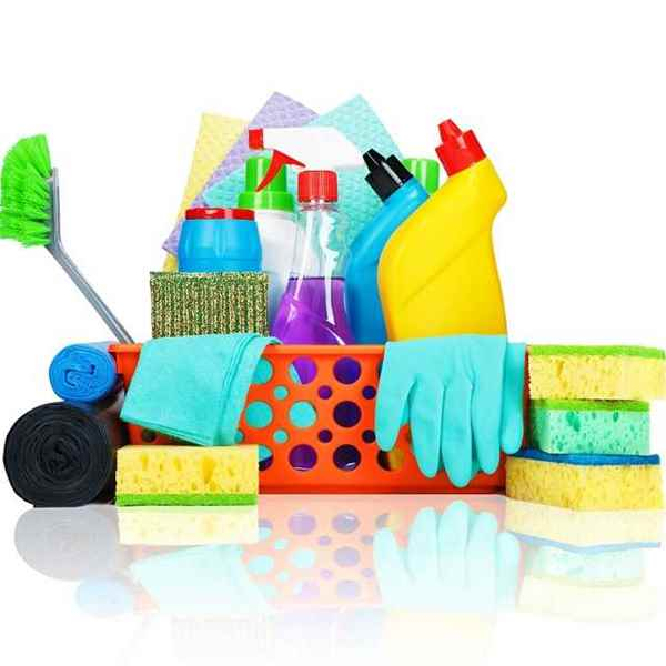 Picture for category Cleaning & Household Supplies